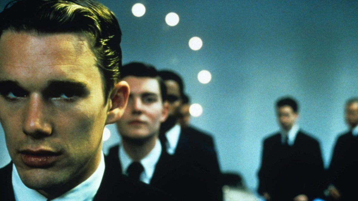 Review - Gattaca (1997)