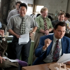 Review – The Wolf of Wall Street (2013)