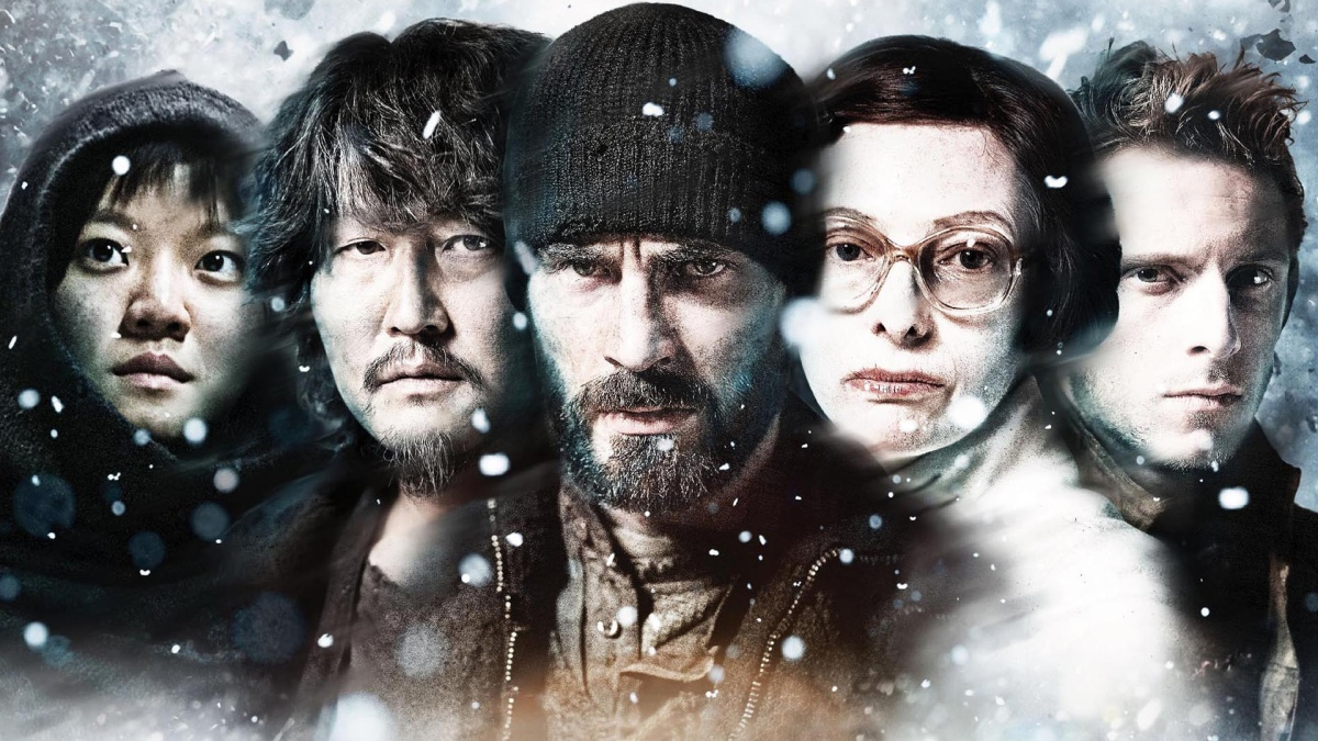 Review - Snowpiercer (2013)