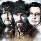 Review – Snowpiercer (2013)