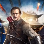 Review – The Great Wall (2017)