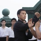 Review – Ip Man 2 (2011)