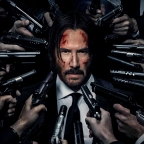 Review – John Wick: Chapter 2 (2017)