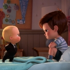 Review – The Boss Baby (2017)