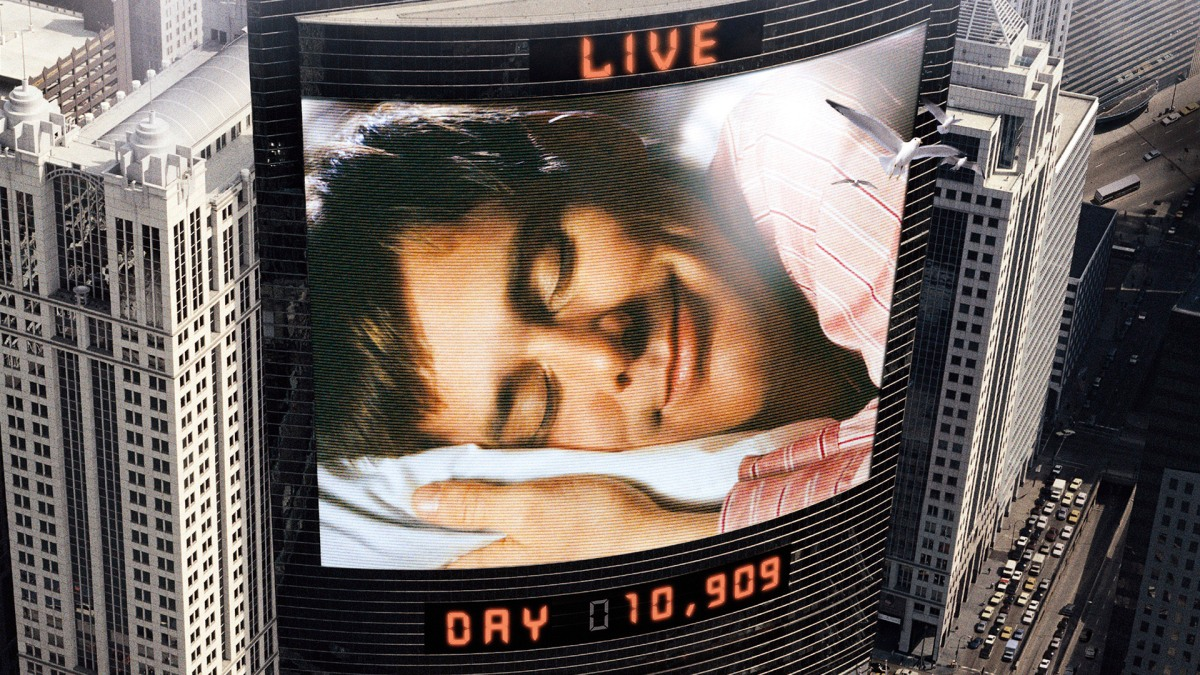 Review - The Truman Show (1998)