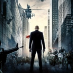 Review – Hitman: Agent 47 (2015)