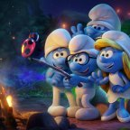 Review – Smurfs: The Lost Village (2017)