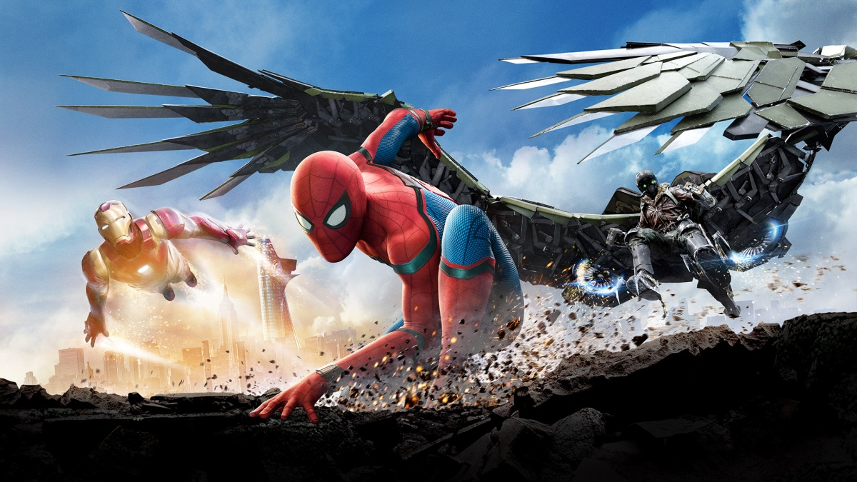 Review - Spider-Man: Homecoming (2017)