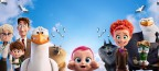 Review – Storks (2016)