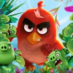 Review – The Angry Birds Movie (2016)