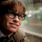 Review – The Theory of Everything (2014)