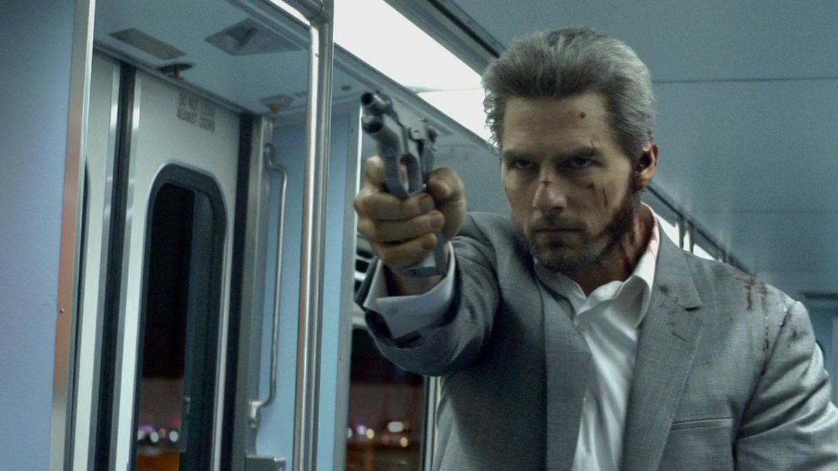 Review - Collateral (2004)