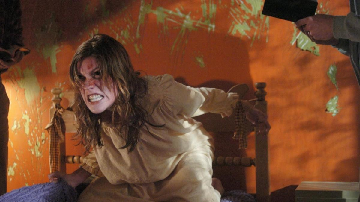 Review - The Exorcism of Emily Rose (2005)