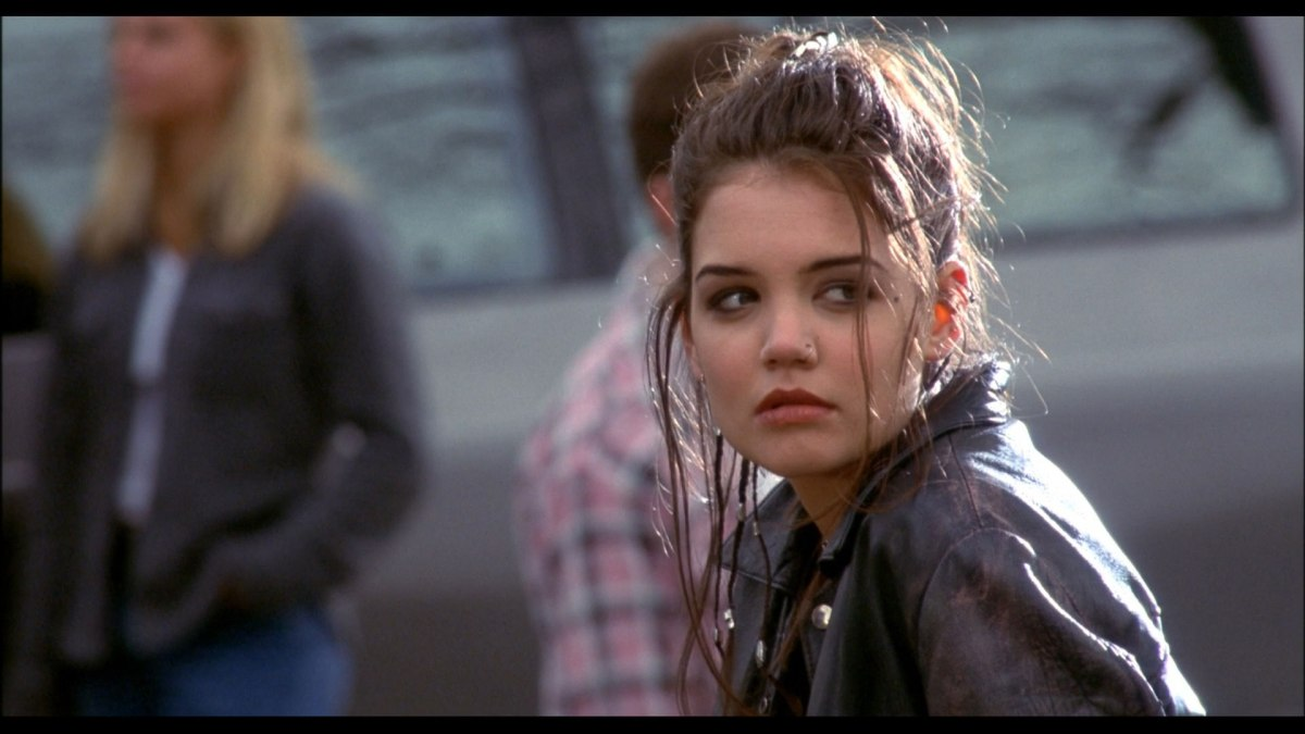 Review - Disturbing Behavior (1998)