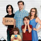 Review – Diary of a Wimpy Kid: The Long Haul (2017)