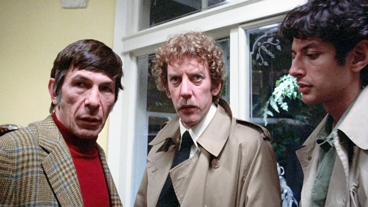 Review - Invasion of the Body Snatchers (1978)