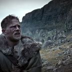 Review – King Arthur: Legend of the Sword (2017)