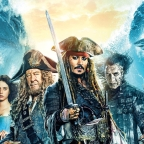 Review – Pirates of the Caribbean: Dead Men Tell No Tales (2017