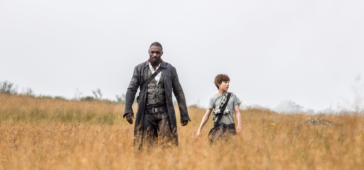 Review - The Dark Tower (2017)