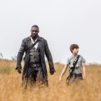 Review – The Dark Tower (2017)