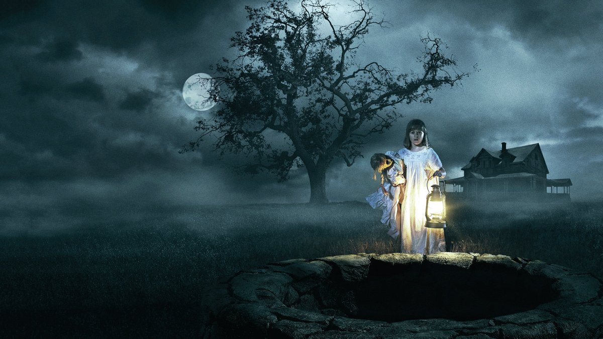 Review - Annabelle: Creation (2017)