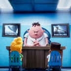 Review – Captain Underpants: The First Epic Movie (2017)
