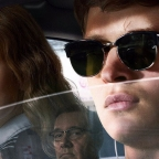 Review – Baby Driver (2017)
