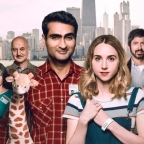 Review – The Big Sick (2017)