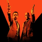 Review – The Hitman's Bodyguard (2017)
