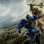 Review – Transformers: The Last Knight (2017)