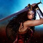 Review – Wonder Woman (2017)