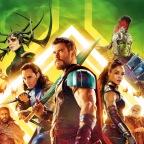 Review – Thor: Ragnarok (2017)
