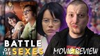 Review – Battle of the Sexes (2017)