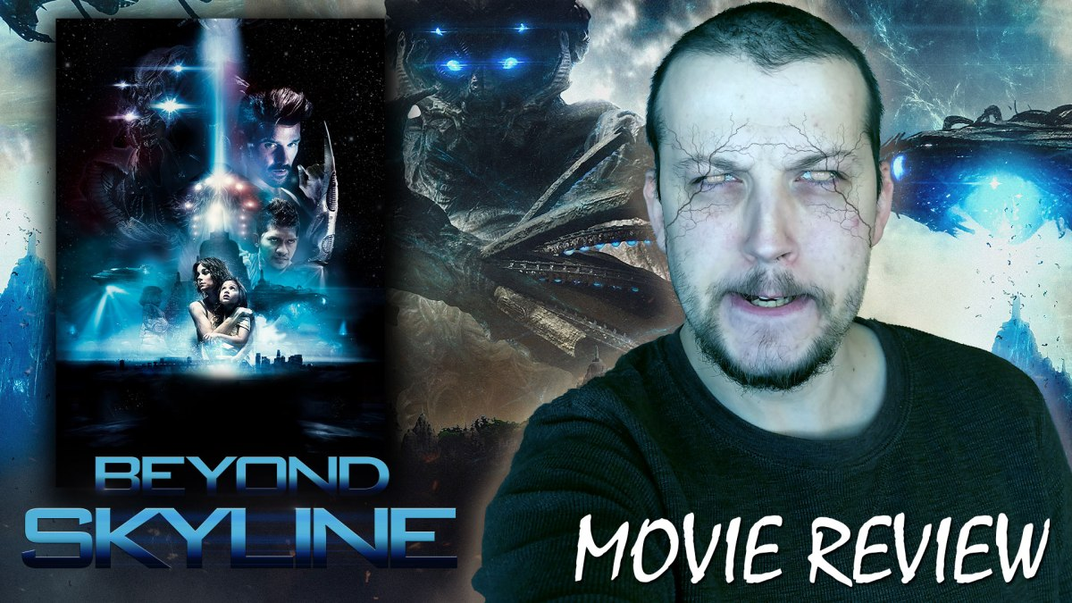 Reviews - Skyline/Beyond Skyline (2010,2017)
