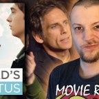 Review – Brad's Status (2017)