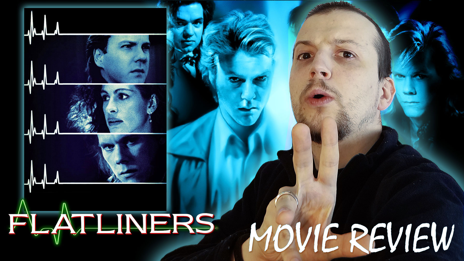 Review – Flatliners (1990)