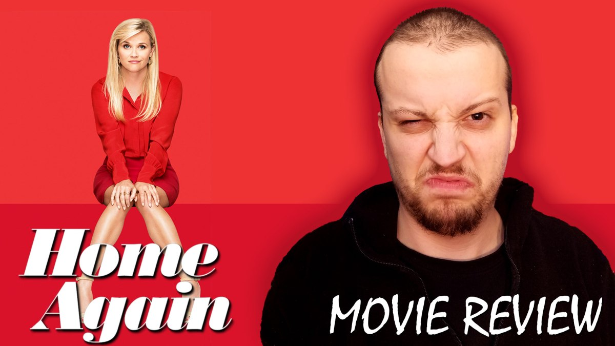 Review Home Again 2017 Dave Examines Movies