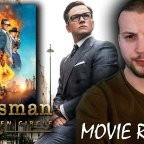 Review – Kingsman: The Golden Circle (2017)