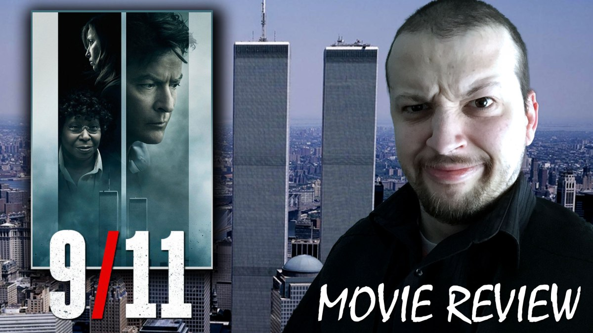 Review - 9/11 (2018)