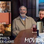 Review – Abe & Phil's Last Poker Game
