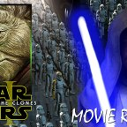 Review – Star Wars: Episode II – Attack of the Clones (2002)