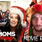 Review – A Bad Moms Christmas (2017)