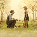 Review – Goodbye Christopher Robin (2017)