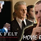Review – Mark Felt: The Man Who Brought Down the White House (2017)