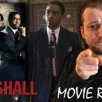 Review – Marshall (2017)