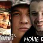 Review – Thank You For Your Service (2017)
