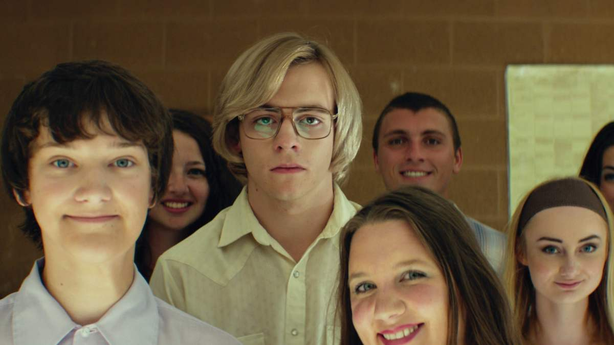 Review - My Friend Dahmer (2018)
