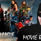 Review – Justice League (2017)