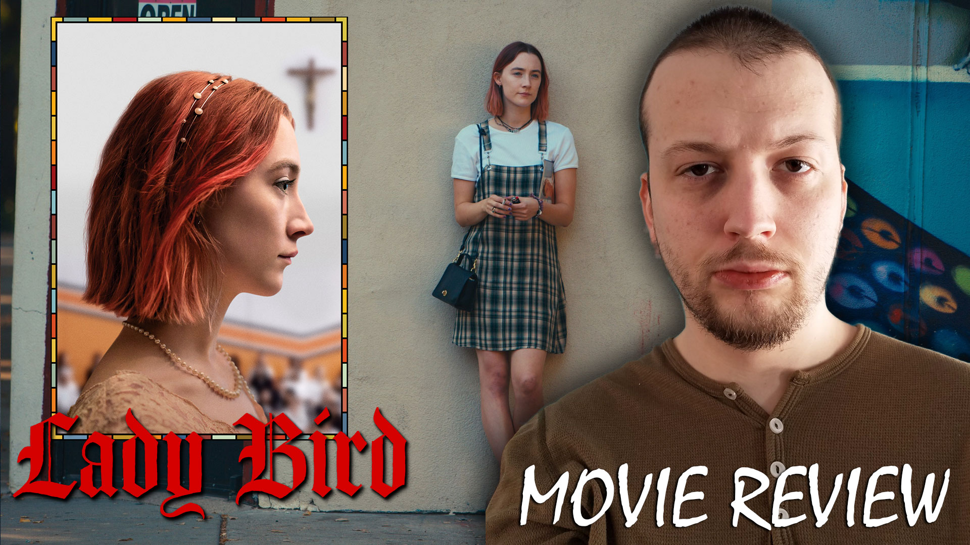 Review – Lady Bird (2017)