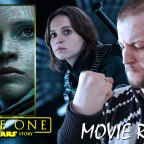 Review – Rogue One: A Star Wars Story (2016)